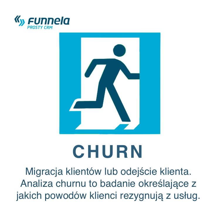 CHURN SRODEK